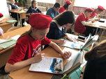 В майские праздники уссурийцам помогали шестьдесят волонтеров