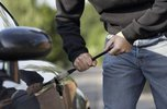 В Приморском крае полицейские задержали подозреваемого в краже автомобиля