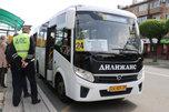 «Без масок – на выход!»: общественный транспорт проверяют в Уссурийске