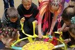 Жители Слободы провели праздник двора