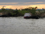 Семейная пара с ребёнком пропала на озере в Приморье, малыша нашли в тяжёлом состоянии