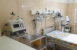 Два новых госпиталя для лечения пациентов с COVID-19 разворачивают в Приморье