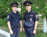 Жительница Уссурийска поблагодарила в соцсетях участковых уполномоченных полиции за отзывчивость