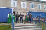Казачий праздник прошел на Раковской территории