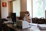 Оперштаб по предупреждению распространения коронавируса вновь развернут в Уссурийске