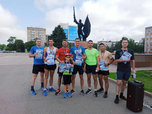 День молодежи в Уссурийске отметили с чемпионом мира