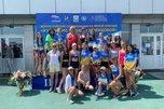 Сборная Приморского края успешно выступила на Всероссийских детских соревнованиях