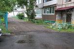 Ремонт межквартальных проездов в Доброполье начнется 15 июля