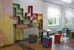В школах Уссурийска создают зоны отдыха