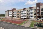 Арендное жилье в Радужном сдадут в эксплуатацию к 1 сентября