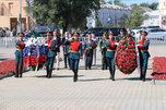 День воинской славы – годовщину окончания Второй мировой войны отметили в Уссурийске