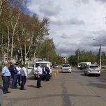 10-летнюю девочку сбили на пешеходном переходе в Уссурийске