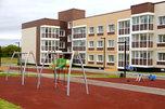 Арендное жилье сдали в Уссурийске