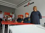 «Точки роста» открылись в школах Корсаковки и Воздвиженки