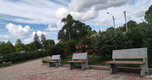 «Память, облаченная в гранит»: в Борисовке прошла приемка исторического монумента