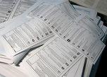 Коммунисты в Уссурийске с боем пытаются выяснить происхождение результатов выборов на УИКе, где побеждает единоросс