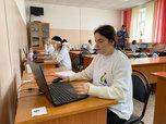 Чемпионат среди людей с ограниченными возможностями здоровья «Абилимпикс» проходит в Уссурийске