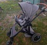 В Уссурийске сотрудники полиции вернули местной жительнице похищенную детскую коляску