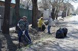 Месячник по благоустройству и санитарной очистке территории стартовал в Уссурийске