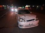 В Уссурийске полиция проводит проверку по факту автоаварии со смертельным исходом
