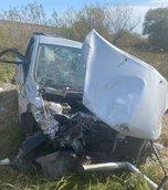 Полиция Уссурийска просит откликнуться очевидцев ДТП, в результате которого погиб водитель автомашины Toyota Prius