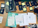 В Приморье медиков уличили в подделке сертификатов о вакцинации