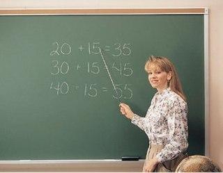 Только 4 кандидата из Уссурийска выдвинуто на  участие в конкурсе «Любимый педагог»