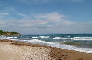 В Приморье можно безопасно отдыхать на 46 пляжах