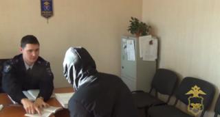 В Уссурийске поймали серийного грабителя