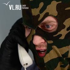 Жителя Уссурийска задержали за угрозу взорвать отделение банка