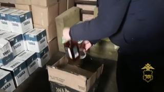 Свыше 2000 литров алкоголя без акцизных марок изъяла из незаконного оборота полиция в Уссурийске