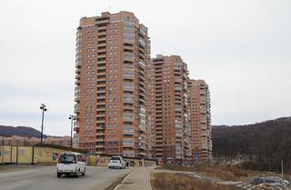 Дополнительную дезинфекцию подъездов жилых домов проведут в Приморье