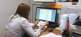 Обратиться за пособием по безработице дистанционно стало возможным в Уссурийске