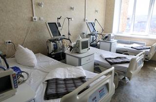 Оперативный штаб Приморья: Растет число больных коронавирусом с тяжелой формой