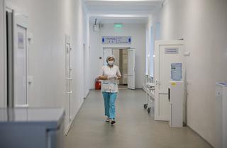 Заразившихся коронавирусом приморцев – уже более 1000