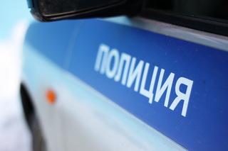 В Уссурийске полицейские задержали подозреваемого в грабеже