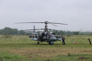 Военно-технический форум «Армия 2020» стартовал в Уссурийске