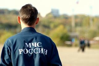 Из-за опасности паводка в Приморье передислоцировали спасателей из Хабаровского края