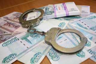 В Уссурийске таможенник попался на взятке в 240 тысяч рублей