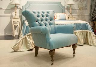 Кресло для отдыха: выбираем стильную модель