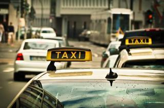 Жительница Уссурийска надолго запомнит поездку в такси