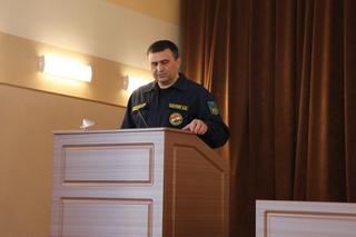 Более двухсот добровольных пожарных подготовят в Уссурийске до конца года