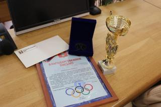 Уссурийские спортсмены успешно выступили на всероссийских соревнованиях по ушу