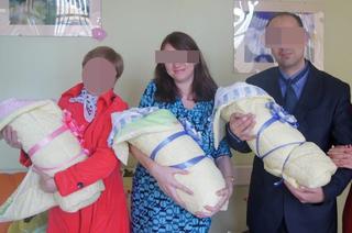 Во Владивостоке мать тройняшек зарезала мужа и детей, а после спокойно отправилась в кино