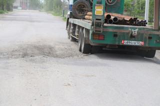 Глава Уссурийска поручил завершить ямочный ремонт в городе до 1 июля