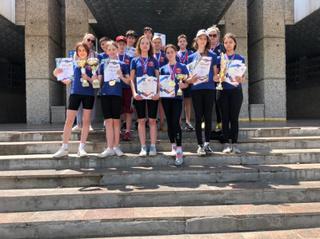 Уссурийские школьники представят Приморье в финале «Президентских состязаний»