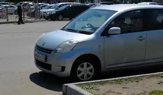 В Уссурийске сотрудники ГИБДД привлекли к ответственности водителя, грубо нарушившего ПДД