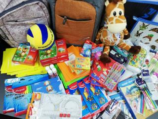 В Уссурийске откроется ярмарка школьных товаров