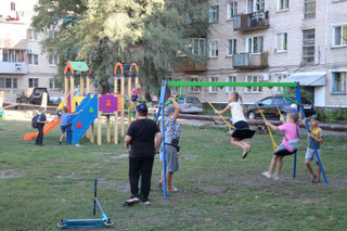 Проблемы городка Воздвиженского сдвинулись с мертвой точки